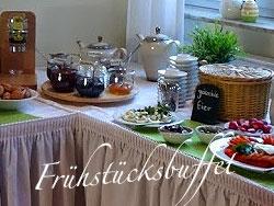 An't Yachthaven - Unser Frühstücksbuffet