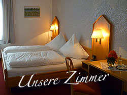 An't Yachthaven - Unsere Hotelzimmer